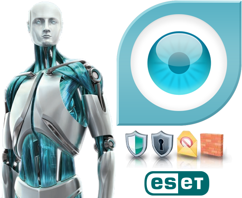 รวม ESET Smart Security และ ESET NOD32 Antivirus 4,5,6 [32